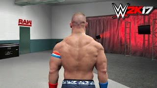 Download WWE 2K17 Road To Wrestlemania PS4/XB1 Gameplay Notion/Concept Video