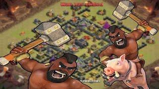 Download حرب الكلانات : تجربه الهوق - Clash of Clans Video