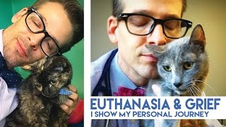 Download Euthanasia, Pet Loss and Healing - I Say Goodbye to Two Pets in One Week Video