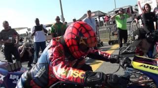 Download Larry ″Spiderman″ McBride Video