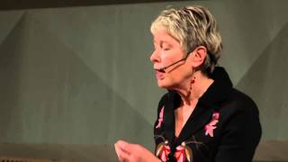 Download Getting Free Of Self-Importance Is The Key To Happiness: Polly Young-Eisendrath at TEDxMiddlebury Video