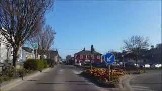 Download Youghal - small seaside town, Ireland 2015 April 08 Video