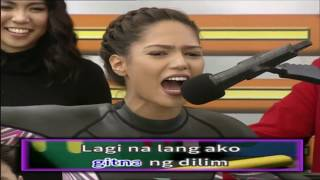 Download Challenge Accepted Dabarkads Edition - Patricia Tumulak Video