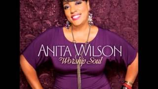 Download Anita Wilson - Praise On My Mind (HQ Audio) Video