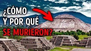 Download Por fin sabemos qué fue lo que mató a los aztecas Video