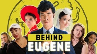 Download Behind Eugene • Making A Viral BuzzFeed Video Video