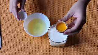 Download The Best Home Remedy For Chicken Egg and Fresh Milk - Chicken Egg Important For Men Video