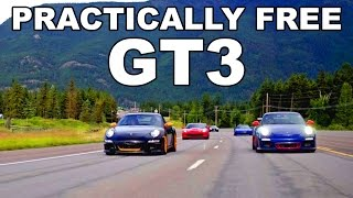 Download GT3 Cost Of Ownership (2 Years) Video