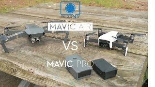 Download 7 Reasons Why the Mavic Air is Better than the Mavic Pro Video
