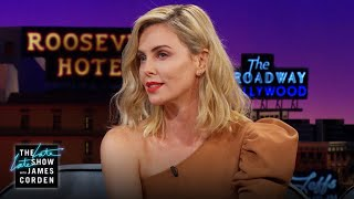 Download Charlize Theron Was Called Out for Speaking Afrikaans Video