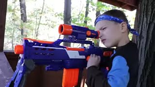 Download Nerf War: Payback Time 12 Video