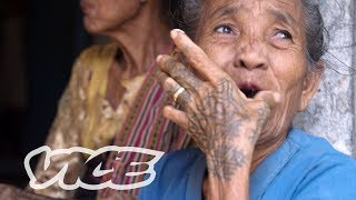 Download The Women Who Used Tattoos to Save Themselves From Sexual Slavery (Full Length) Video