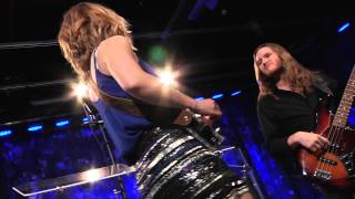 Download Samantha Fish - Turn It Up - Don Odell's Legends Video