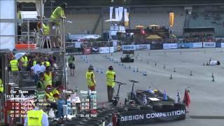 Download FSG 2013 - Endurance Final Five Cars Video