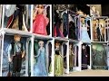 Download Disney Limited Edition Dolls Collection Tour - Villains, Fairies, Frozen, Cinderella Video