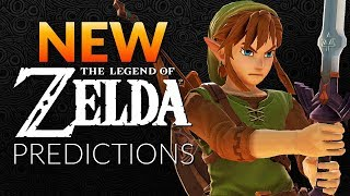 Download Predictions for the next Zelda game! Video