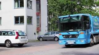 Download 18 Sopbilen - en dag med farbror Bengt (barnfilm) Video