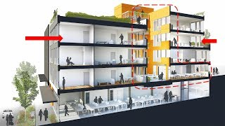 Download How cohousing can make us happier (and live longer) | Grace Kim Video