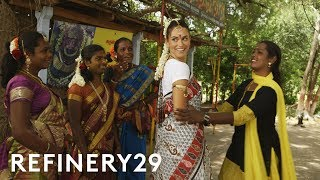 Download India's Transgender Community: The Hijra | Style Out There | Refinery29 Video