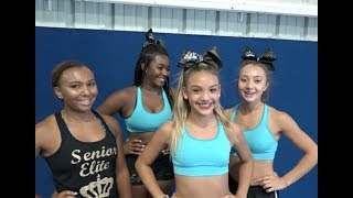 Download Cheer Extreme Sr. Elite Introductions 2017 - 18 Video