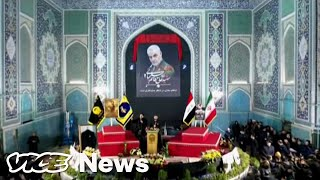 Download This Is How Iran Is Mourning After Trump Killed a Top Iranian General Video