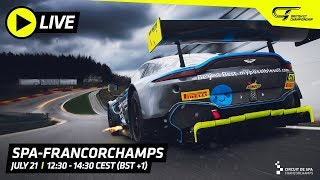 Download MAIN RACE - SPA - BRITISH GT 2019 Video