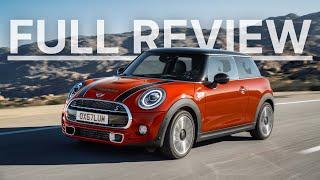 Download 2019 MINI Cooper S Full Review Video