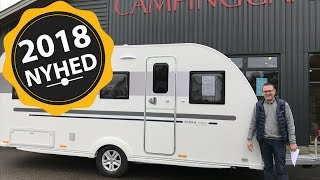 Download 2018 Adria 502 UL Supreme Edition FREMVISNING Video
