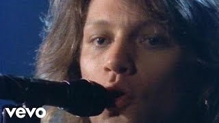 Download Bon Jovi - I'll Be There For You Video