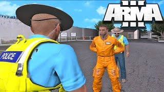 Download Arma 3 LIFE – RECORDING COPS THE SHOW!! | Arma 3 Funny Moments (Arma 3 Gameplay) Video