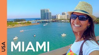 Download MIAMI, FLORIDA travel guide: What to do & Where to go (2018 vlog) Video