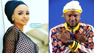 Download Amina Amal Akwai soyayya a tsakanina da Adam A Zango amma..... Video