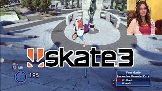 Download X7 Madi: Learning To Play Skate 3 - Episode 4 Video