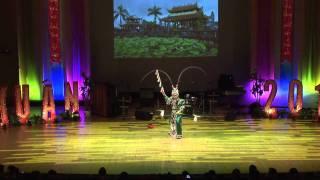 Download Luu Kim Dinh - Thanh Bach & Bach Le Video