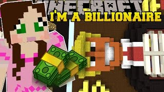 Download Minecraft: I'M A BILLIONAIRE!!!! - SURGEON SIMULATOR - Mini-Game [5] Video
