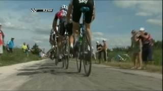 Download Cycling Tour de France 2010 Part 1 Video