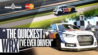 Download 0-60 in 2 seconds | Audi S1 WRX Video