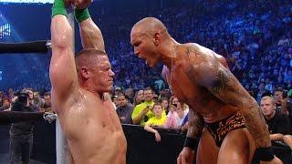 Download John Cena vs. Randy Orton - ″I Quit″ WWE Title Match: WWE Breaking Point 2009 on WWE Network Video