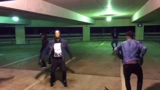 Download @DJLILMAN973 - Presents #TeamLilman ( Tic Tock ) Video Video