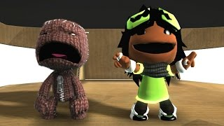 Download LittleBigPlanet 2 - I Hate Friends That - LBP2 Animation Video
