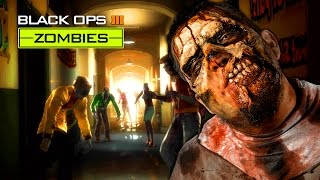 Download ZOMBIE CLAUSTROPHOBIA (Call Of Duty Zombies) Video