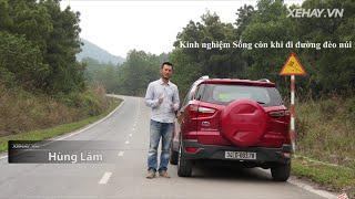 Download [XEHAY.VN] Kinh nghiệm ″sống còn″ khi đi đường đèo núi Video