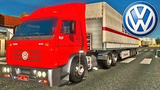 Download Euro Truck 2 - Estradas com Buracos Video