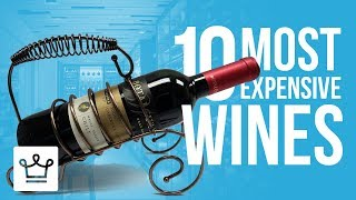 Download Top 10 Most Expensive Wines In The World Video