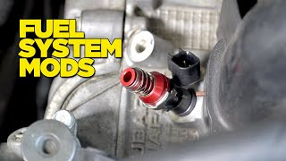 Download New fuel system for Supergramps Video
