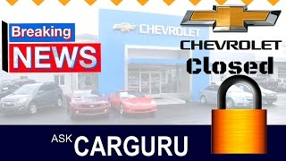 Download Chevrolet Quitting india, Stop selling cars, CARGURU explains, सभी जानकारियाँ Video
