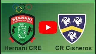Download Hernani CRE - Complutense Cisneros, 2018/09/22 17:00 Ohorezko A Maila Video