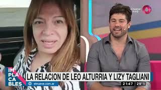 Download Leo Alturria: ″De Lizy me enamoró su simpatía″ Video