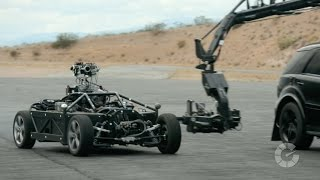 Download The Mill Blackbird Shapeshifting Car | Translogic 208 Video