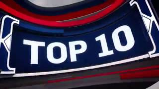 Download Top 10 NBA Plays of the Night: March 22, 2017 Video
